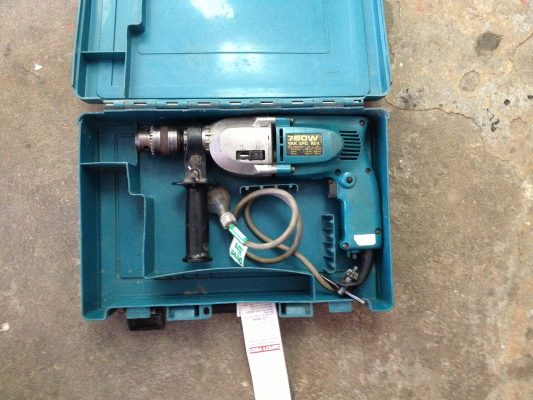 Electric Hand Tools Direct Hire